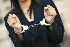 Гусятинська поліція спіймала крадійку, яка обікрала жительку Хоросткова