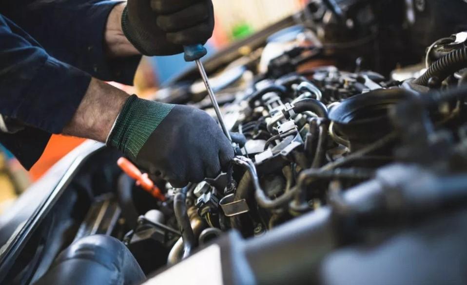 ремонт автомобіля