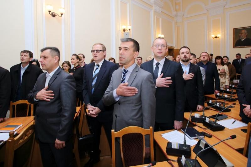 депутати Тернопільської міськради