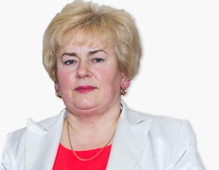 Бутковська Галина