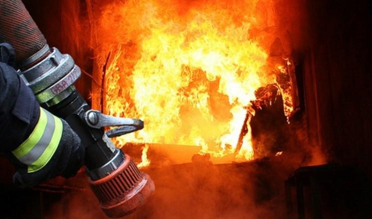 пожежа Кременець