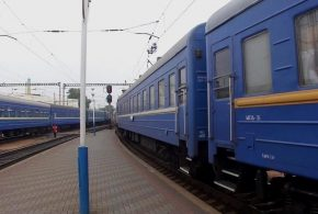 <strong>Пасажири вчинили бунт у потягу і добилися його зупинки в Тернополі</strong>