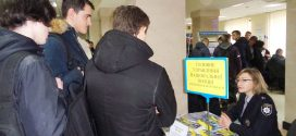 10000 на місяць: у Тернополі на ярмарку вакансій пропонували цікаву роботу