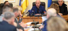 """Сергій Надал: """"Я вірю, що національний солідаризм врятує Україну від епідемії"""""""