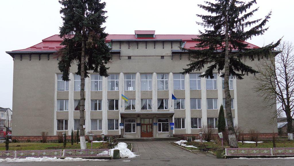Монастириськ
