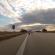 """""""Могли постраждати діти"""": на Тернопільщині """"БМВ"""" і мотоцикл влаштували перегони"""