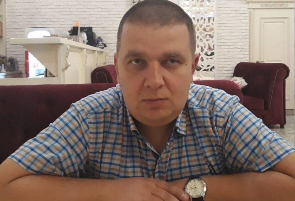 Рудяк Сергій
