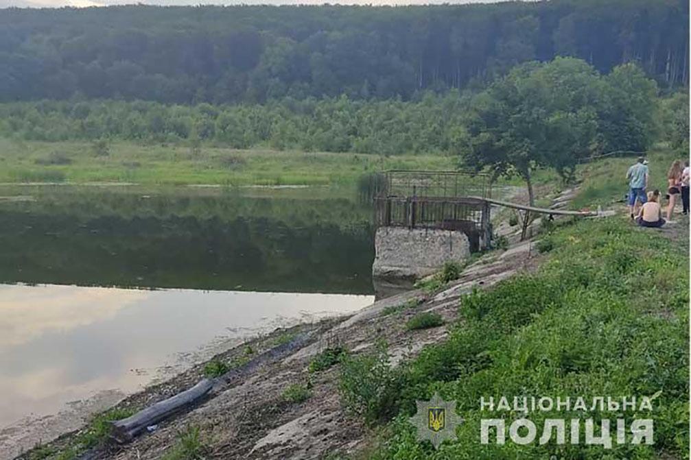 ставок Вільховець