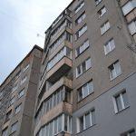 балкон, падіння