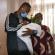 <strong>У Тернополі батько забрав немовля з пологового, мама якого померла після родів (ФОТО)</strong>