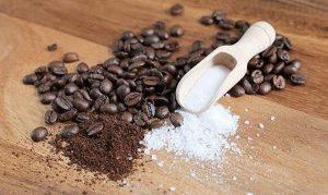 Влияние сорта кофе на горечь