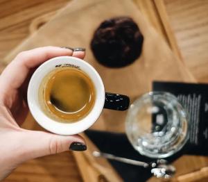 Хороша или плоха горечь в кофе