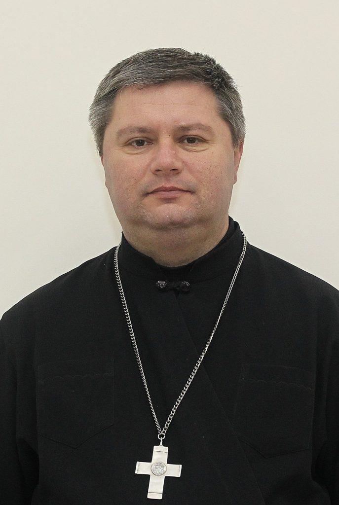 Володимир Демчук