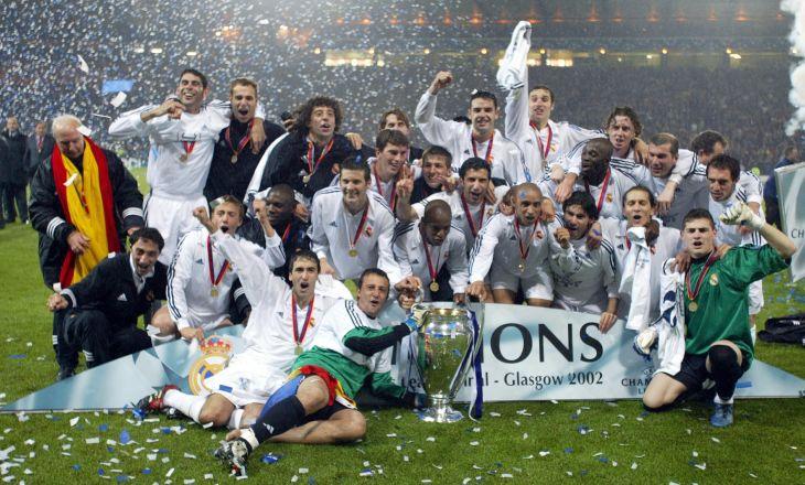 Реал (Мадрид)
