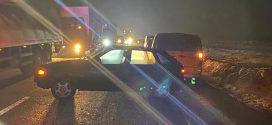 <strong>На Тернопільщині у результаті аварії загинув 55-річний чоловік (ФОТО)</strong>