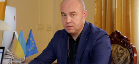 Сергій Надал: Українські міста можуть опинитися перед вибором або платити олігархам, або залишитись без тепла