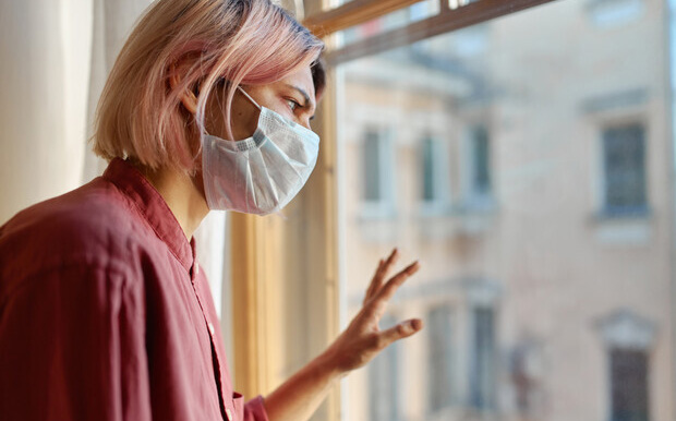 коронавірус у Тернополі