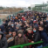 Попри карантинні обмеження українці масово виїжджають на заробітки (ФОТО, ВІДЕО)