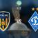 Агробізнес – Динамо: анонс матчу  Кубка України
