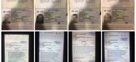 На кордоні викрили водія автобуса, який продавав заробітчанам фальшиві ПЛР-тести