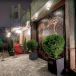 Тернопіль, нічний клуб Алюр