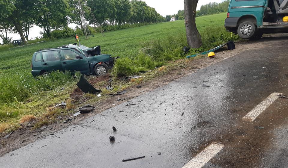 аварія у Польщі, українці