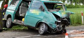 У Польщі водій з України скоїв смертельне ДТП (ФОТО)