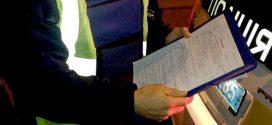 500 гривень не беруть: на Бучаччині водія покарають за нетверезу їзду і за спробу дати хабаря