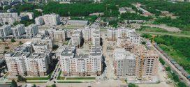 Креатор-Буд зводить сьому чергу ЖК на Стрийській у Львові (ВІДЕО)