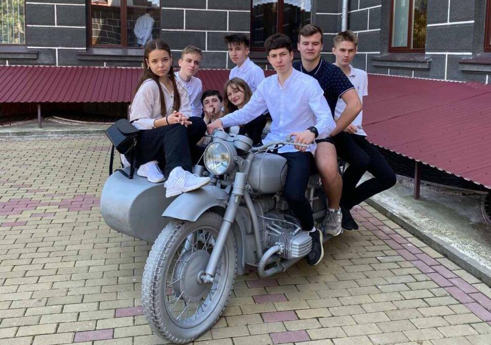 6 школа, новини Тернополя