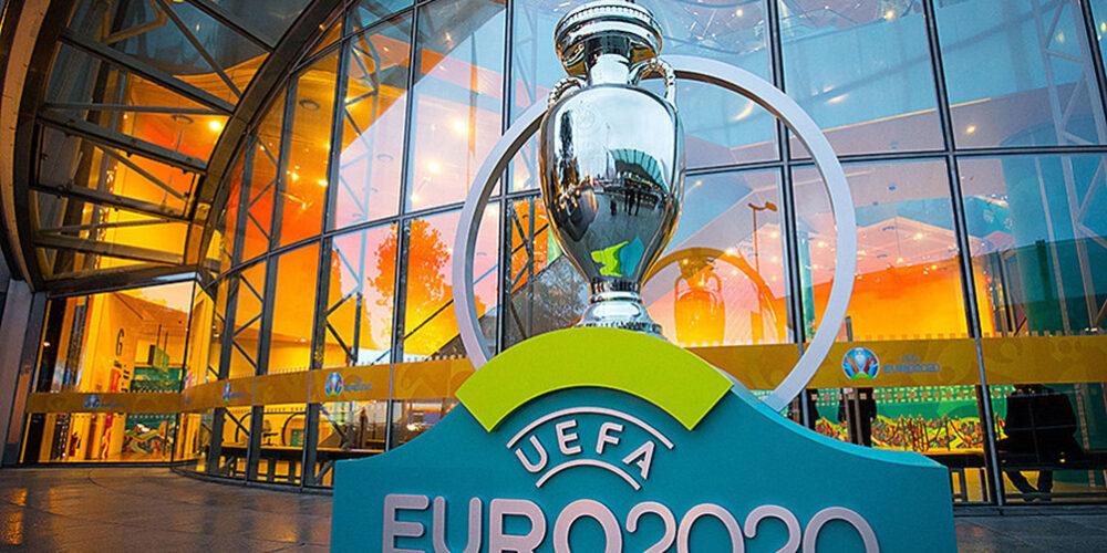 Євро-2020, новини футболу