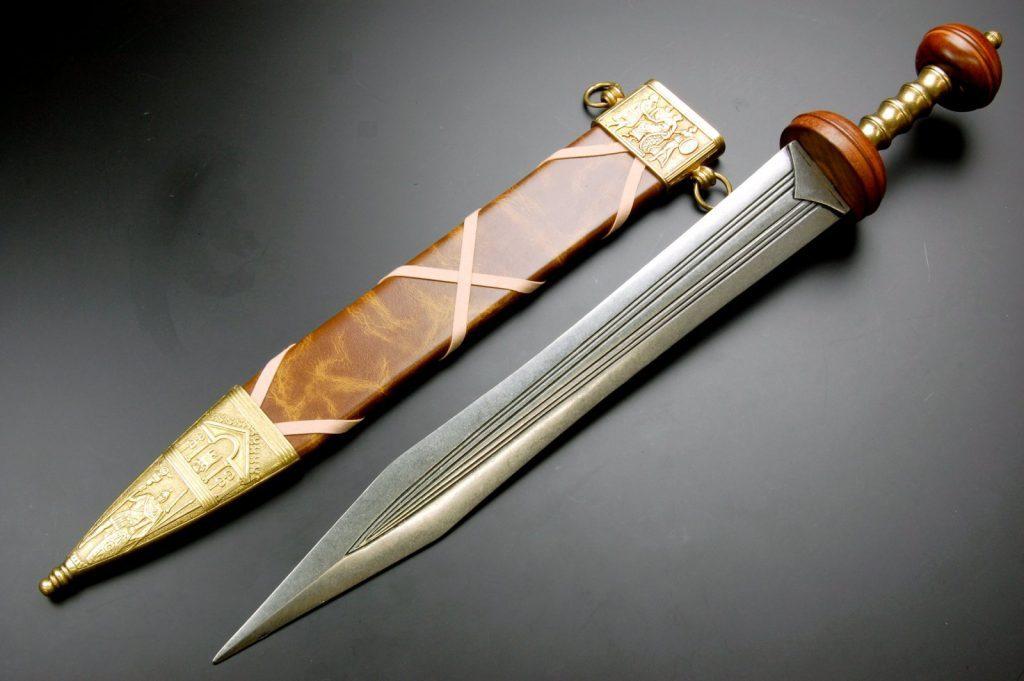 римський меч