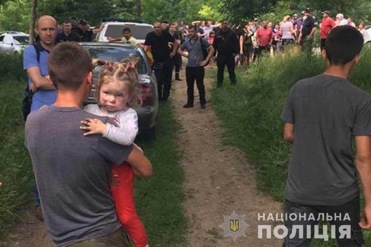 новини Тернопільщини, розшук дитини