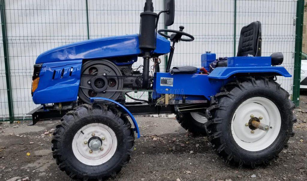 трактор Булат