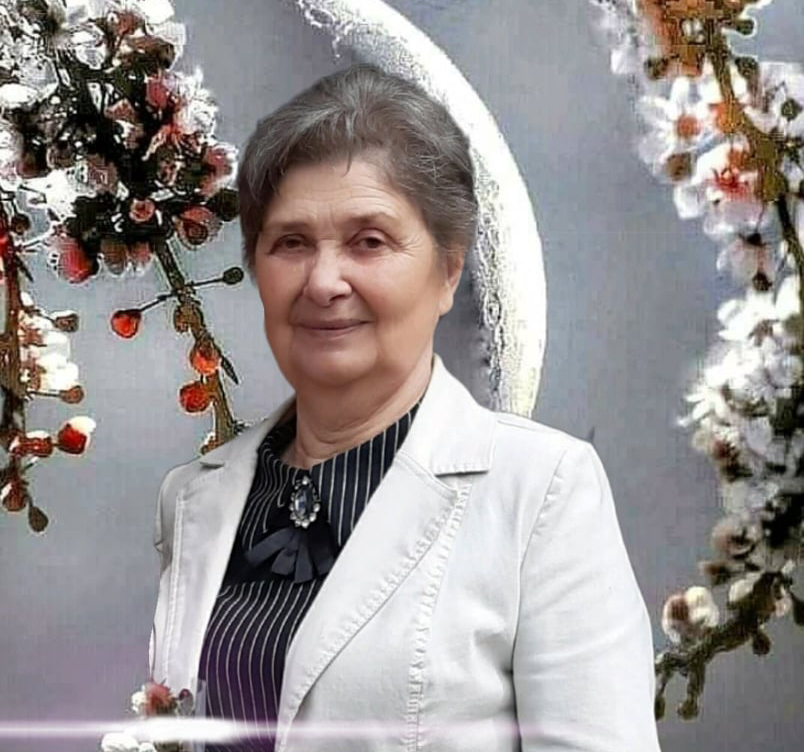 Галина Зарудна