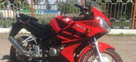 У Бучачі за крадіжку мотоцикла затримали 18-річного жителя Івано-Франківщини