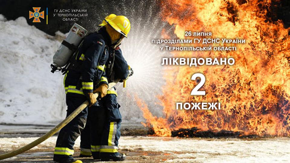 пожежа, згорів автомобіль
