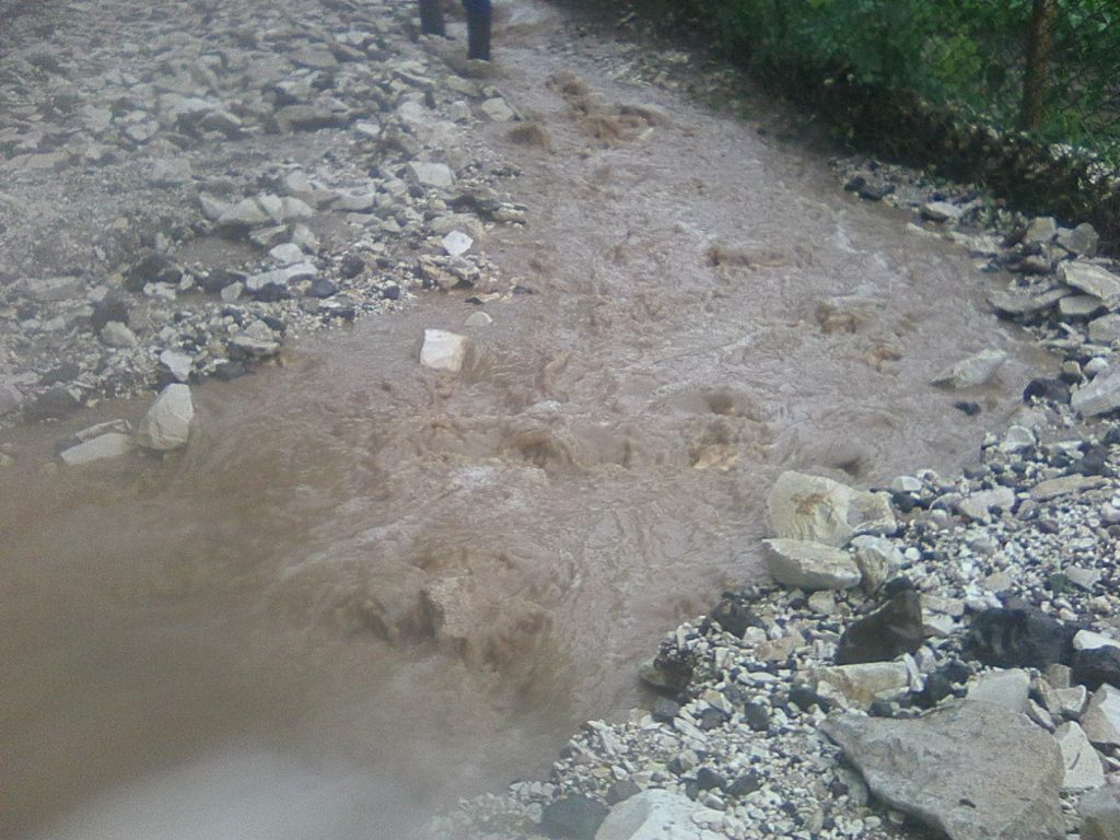новини Тернопільщини, потоп