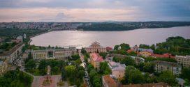 Тернопіль – єдиний обласний центр західної України, де можна купатися на міських пляжах