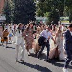 тернопільські новини, парад випускників