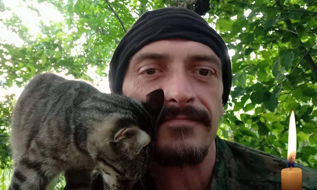Володимир Яськів