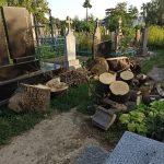кладовище у Теребовлі