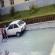 У Бережанах неповнолітні хулігани пошкодили авто (ВІДЕО)