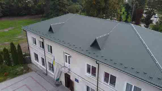 Буцнів школа