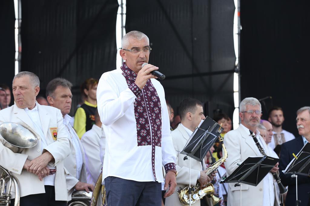 Іван Чайківський