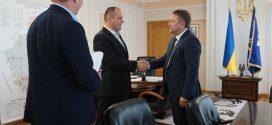 На Тернопіллі — новий начальник дирекції залізничних перевезень