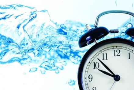 Тернопіль, графік подачі гарячої води