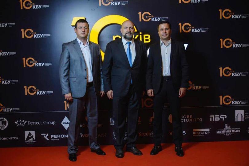 Ігор Гуда (праворуч)